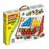 Quercetti Fantacolor Junior Basic 48 Pieces