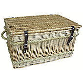 Wicker Valley 61cm Rope Handled Trunk