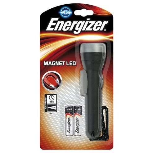 Energizer Magnet LED torch