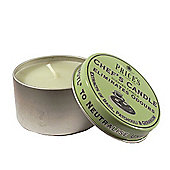 Prices Chefs Candle Tin