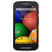Virgin Media Motorola Moto E™ Black