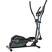 Tunturi Cardio Fit C30 Elliptical Cross Trainer with Stand for Tablets