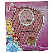 Disney Princess Tiaras & Jewels Earring Holder