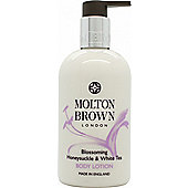 Molton Brown Blossoming Honeysuckle & White Tea Body Lotion 300ml