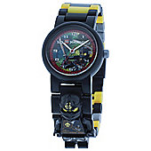 LEGO Ninjago Jungle Ninja Cole Watch