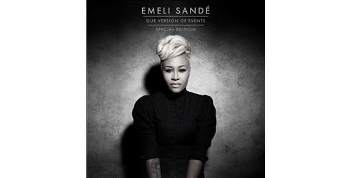 Emeli Sande - Our Version Of Events - Deluxe Edition