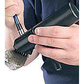 Golf Locker Mens Scrubber Brush With Water Holder