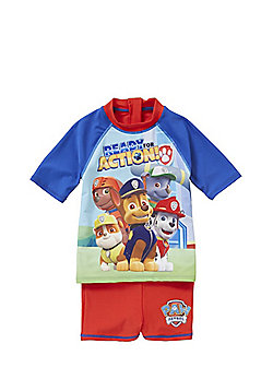 Nickelodeon Paw Patrol UPF 50+ Surf Suit - Multi
