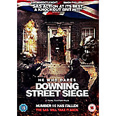 The Downing St Siege Dvd
