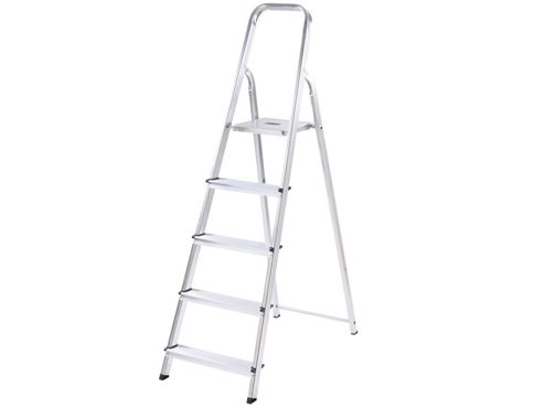 Abru 13014 Arrow Stepladder 4 Tread