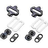 Acor SPD Compatible Pedal Cleats.