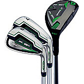 Progen Mens Chromo Hybrid Irons Flex R