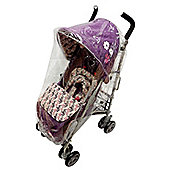 Raincover For Chicco Urban Pushchair