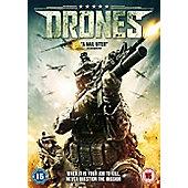 Drones DVD