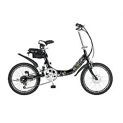 "Viking E-Go 20"" E-Bike Folding Electric Bike"
