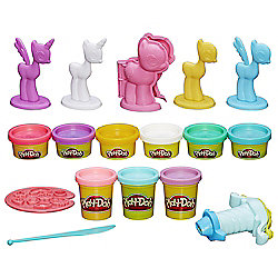 Play-Doh My Little Pony Make and Style