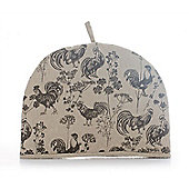 Rushbrookes Vintage Roosters Tea Cosy 16150191
