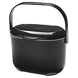 Addis 3L Black Food Caddy