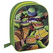 Teenage Mutant Ninja Turtles 3D Kids' Backpack