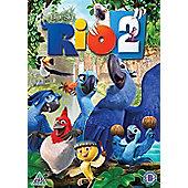 Rio 2 (DVD)