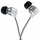 KitSound Stereo Earphones