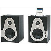 Samson SD3I Studio Dock 3i (2 x 15W Speakers)