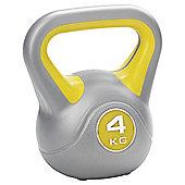 York Fitness Kettlebell 4kg