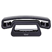 Swissvoice Epure Full Eco Cordless Telephone - Black