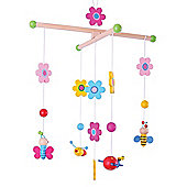 Bigjigs Toys BJ872 Mobile (Garden)