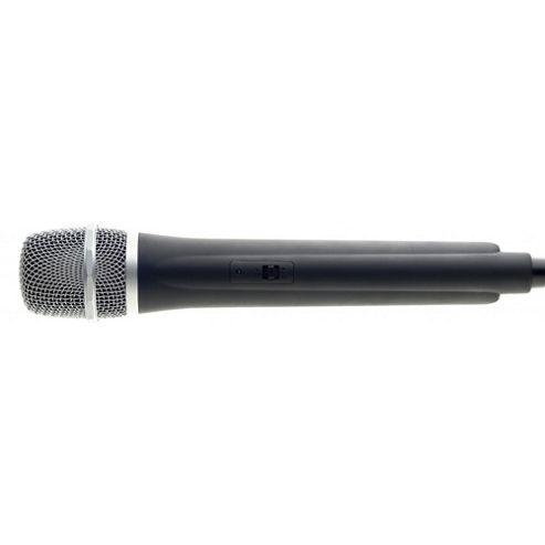 Stagg SUW35M UHF Wireless Microphone