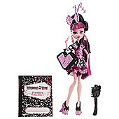 Monster High Exchange Draculaura Doll