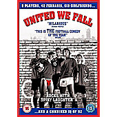 United We Fall DVD
