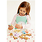 ELC Cookie Cutter Stamps