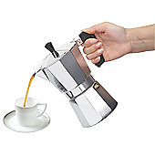 Italian Style One Cup Espresso Coffee Maker