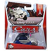 Disney Pixar Cars Die Cast Vehicle Louis Larue