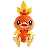 Pokemon Plush, Torchic 8 inch