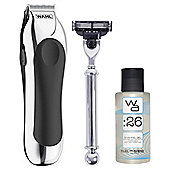 Wahl ZX847-800 Shave Trim