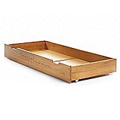 Disney Winnie the Pooh Under Cot Drawer - Country Pine