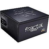 Fractal Design EDISON M Series 450W Power Supply FD-PSU-ED1B-450W-UK