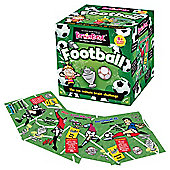 BrainBox Football Brain Challenge