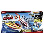 Zuru Micro Boat Playset