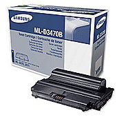Samsung Ml-3470D/Ml-3471Nd Toner Cartridge - Black