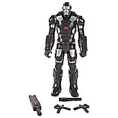 Marvel Captain America: Civil War Titan Heroes War Machine Figure