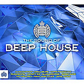 Ministry Of Sound: The Sound Of Deep House