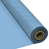 Plastic Table Roll 30m (100ft) - Powder Blue
