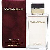 Dolce & Gabbana Pour Femme Eau de Parfum (EDP) 100ml Spray For Women