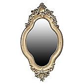 Alterton Furniture French Style Mirror