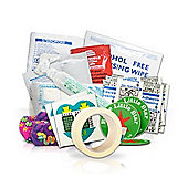 BabyAid Compact First Aid Refill