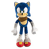 Sonic Boom Sonic Soft Toy