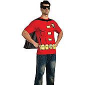Robin T-Shirt Large
